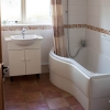 Coachman's Cottage, Bathroom