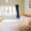 Coachman's Cottage, Double Bedroom