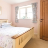 Fisherman's Cottage, Double Ensuite Bedroom