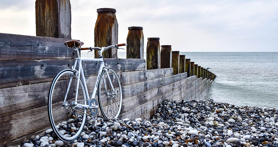 Get on your bike – cycling trails & routes in Suffolk