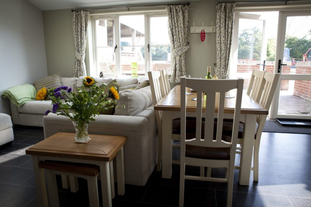 Business Accommodation with a difference, Suffolk