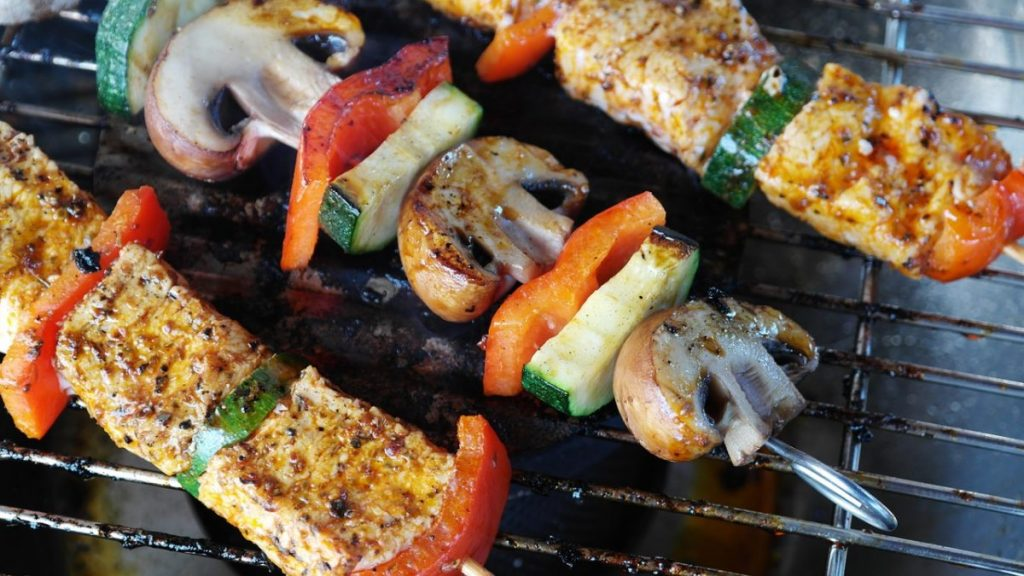 bbq recipes, suffolk farm holiday